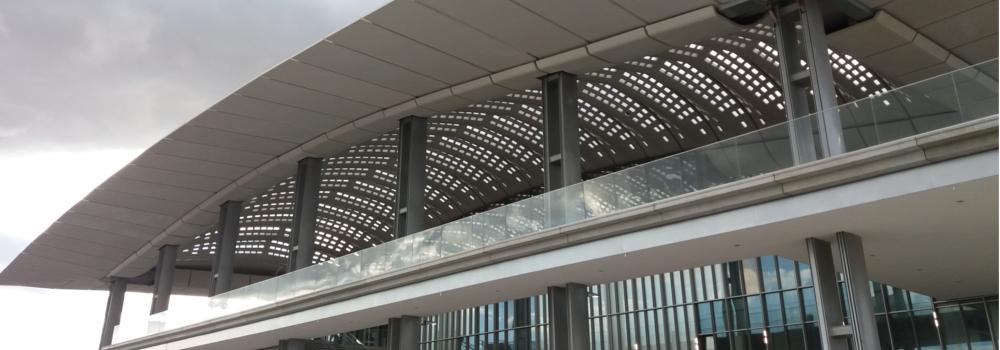 Gare TGV de Montpellier 2